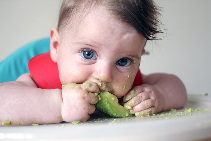 Baby led weaning  τι να προσέξω  - Kosmarikou 678f80d680c